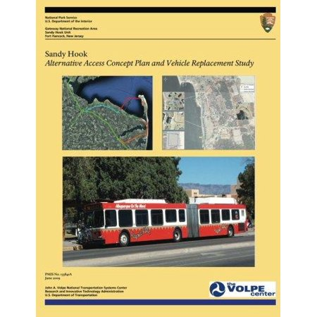 Sandy Hook: Alternative Access Concept Plan and Vehicle Replacement Study - image 1 of 1