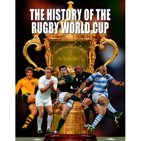Heineken Cup Rugby (The History of the World Rugby Cup - eBook)