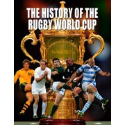 The History of the World Rugby Cup - eBook
