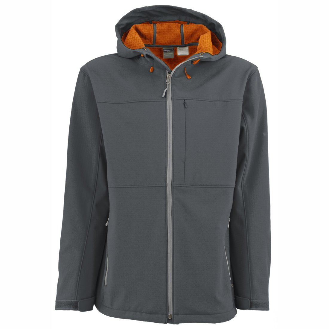 White Sierra Glacier Point II Softshell Jacket