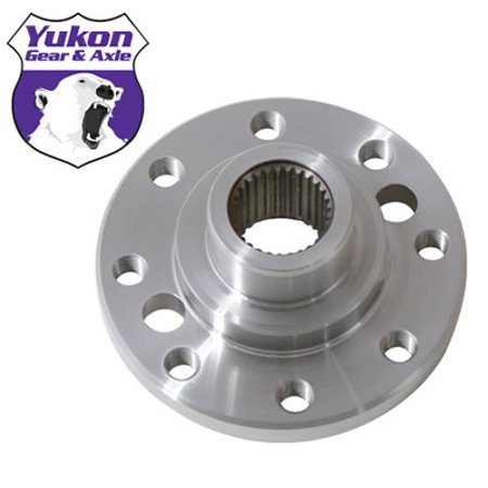 Yukon Flange Yoke For Chrysler 9 25      Yy C52105064