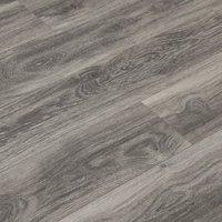 "Builddirect Iron Oak 12mm RL X 7.5"" Laminate Flooring (18.42 sq. ft. per box)"