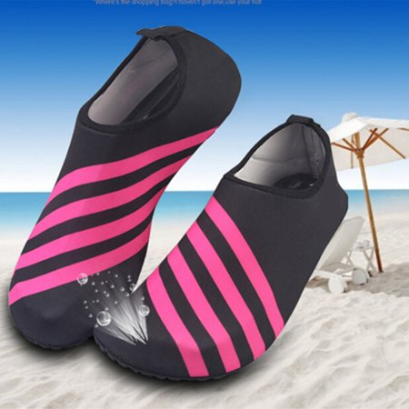 1 Pair Neoprene Water Sports Sock Scuba Diving Swimming Snorkeling Fin Socks Soft Beach Shoes 2