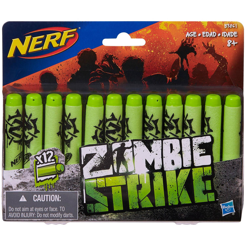 Nerf Zombie Strike Refill Pack