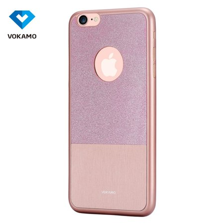 Vokamo Gstar Business Series Phone Case For Iphone 7 Pink