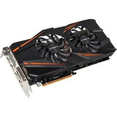 GeForce GTX 1070 WINDFORCE OC Edition Graphics