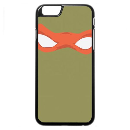 TMNT iPhone 5 Case