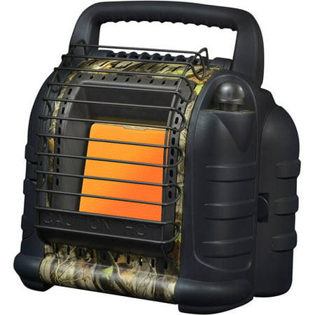 Mr Heater Hunting Buddy Camo Massachusetts Shop Your