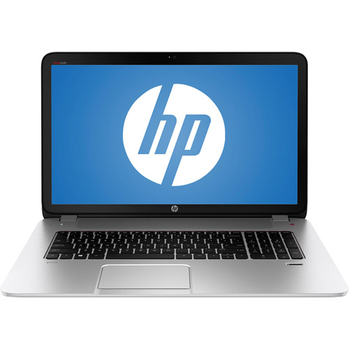 "HP Silver 17.3"" ENVY 17-j027cl Laptop PC with Intel Core i5-3230M Processor and Windows 8 Operating System"