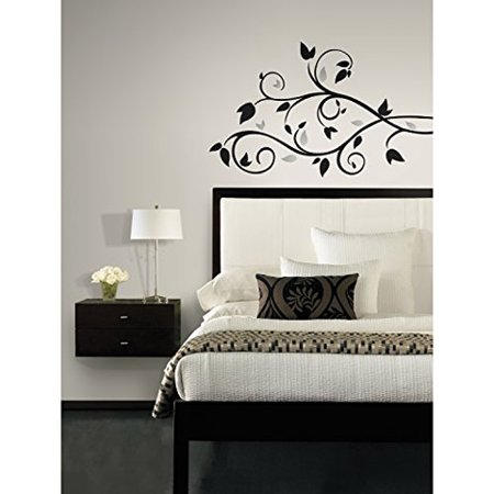 RoomMates Peel and Stick Decor Wall Decals Tree Branch 57 Pieces