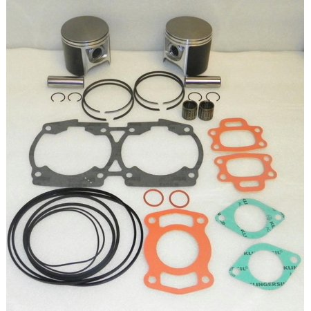 NEW PLATINUM REBUILD KIT FITS 1MM OVER SEA-DOO 02-03 GTI LE 96-01 GTS 95-97 HX (Platinum Kit)