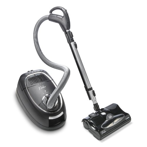 NEW 2016 ProLux Stealth 2))) Quiet HEPA Sealed Canister Vacuum with 3 year warranty Pro Lux