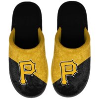 Pittsburgh Pirates Big Logo Scuff Slippers