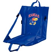 Logo Chair NCAA Kansas Stadium Seat
