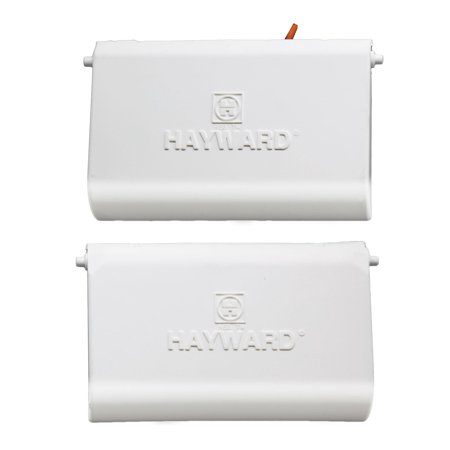 Hayward Swimming Pool Cleaner Flap Kit Genuine Replacement Part, White (2 Pack) - image 5 de 6