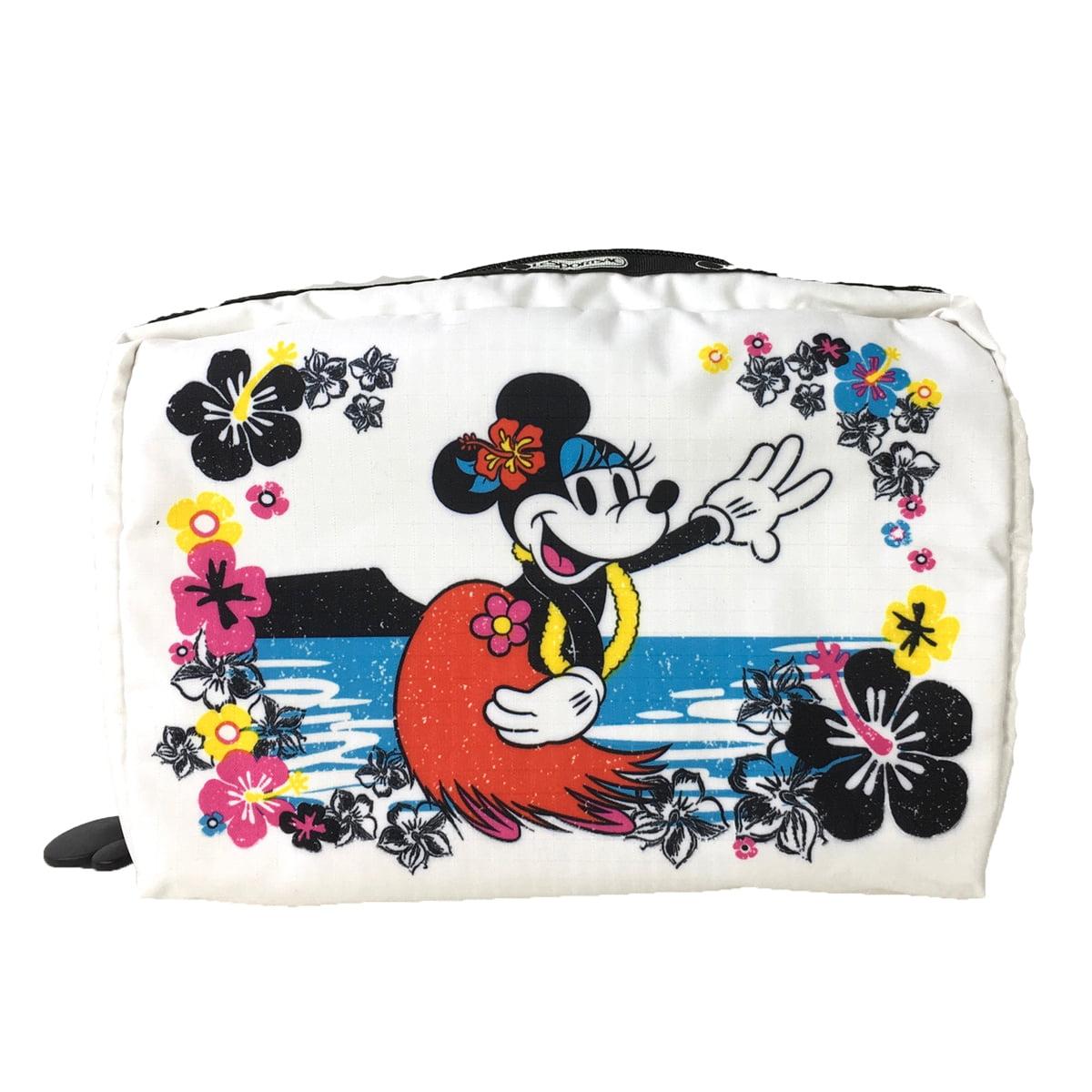 Lesportsac x Disney Minnie Mouse Extra Large Rectangular ...