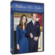 William And Kate: Planning A Royal Wedding