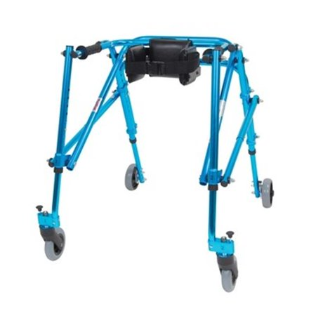 Fabrication Enterprises 31-3654 Pelvic Stability Attachment for Nimbo Posterior Walker