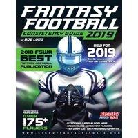 2019 Fantasy Football Consistency Guide