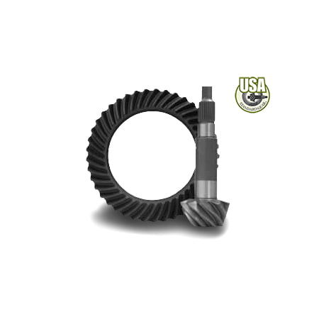 Ford 9 Gear Ratios - USA standard ring & pinion gear set for '10 & down Ford 10.5
