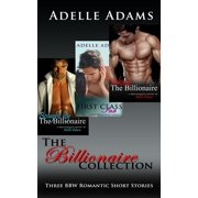 The Billionaire Collection - eBook