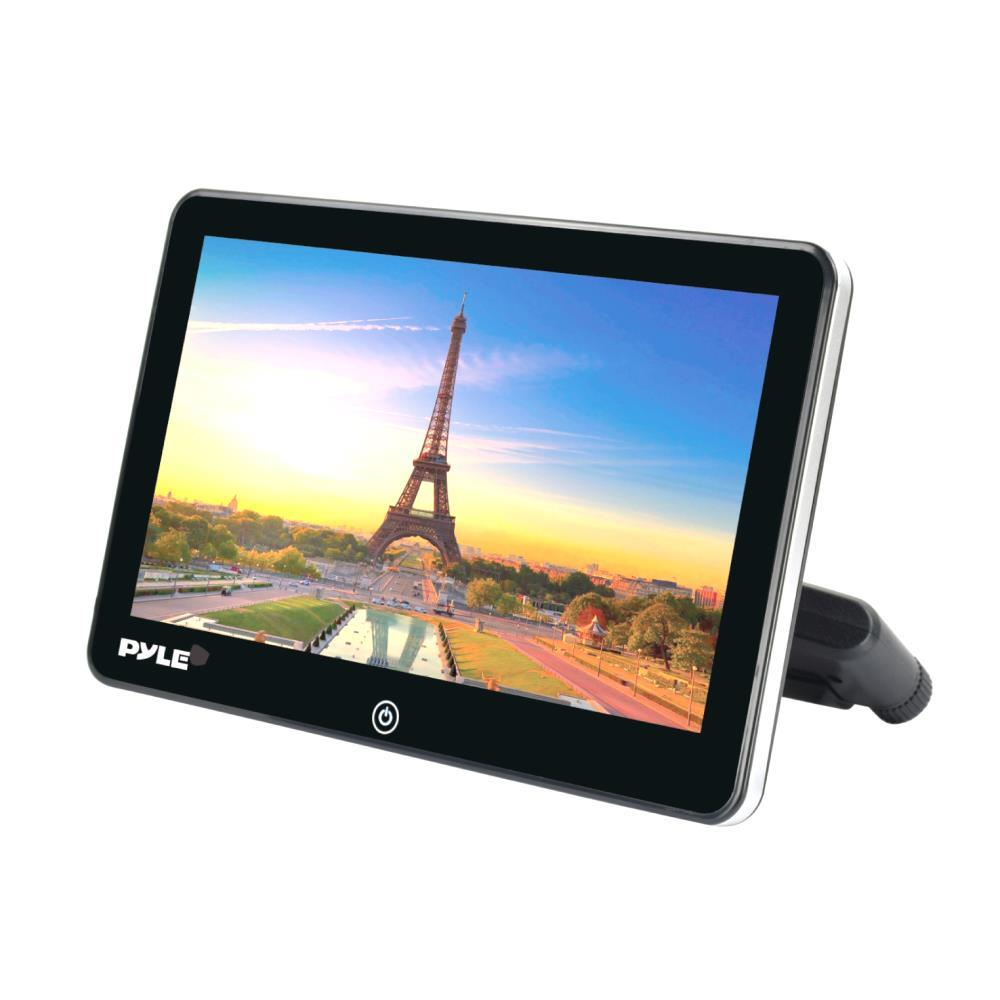 Pyle Android Touchscreen Tablet Entertainment Display - Vehicle