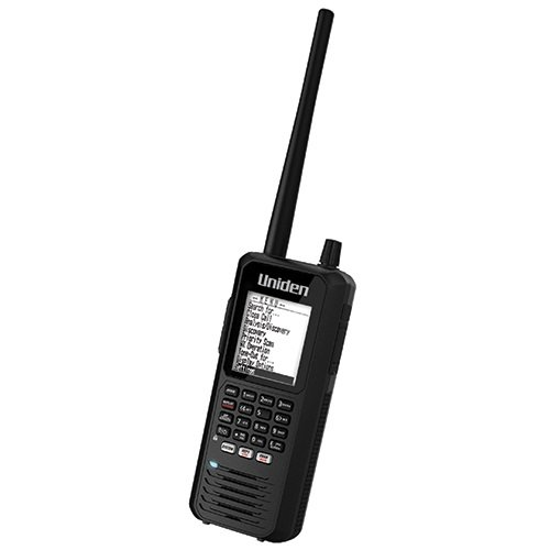 Uniden Bcd436hp Bearcat Digital Hand Held Scanner