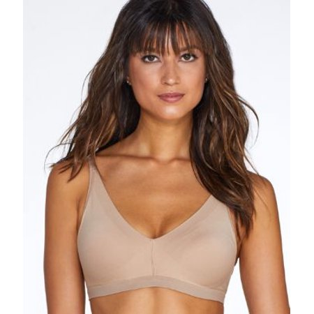 6a47a3528 Warner s - Women s Easy Does It Wirefree Triangle Bra