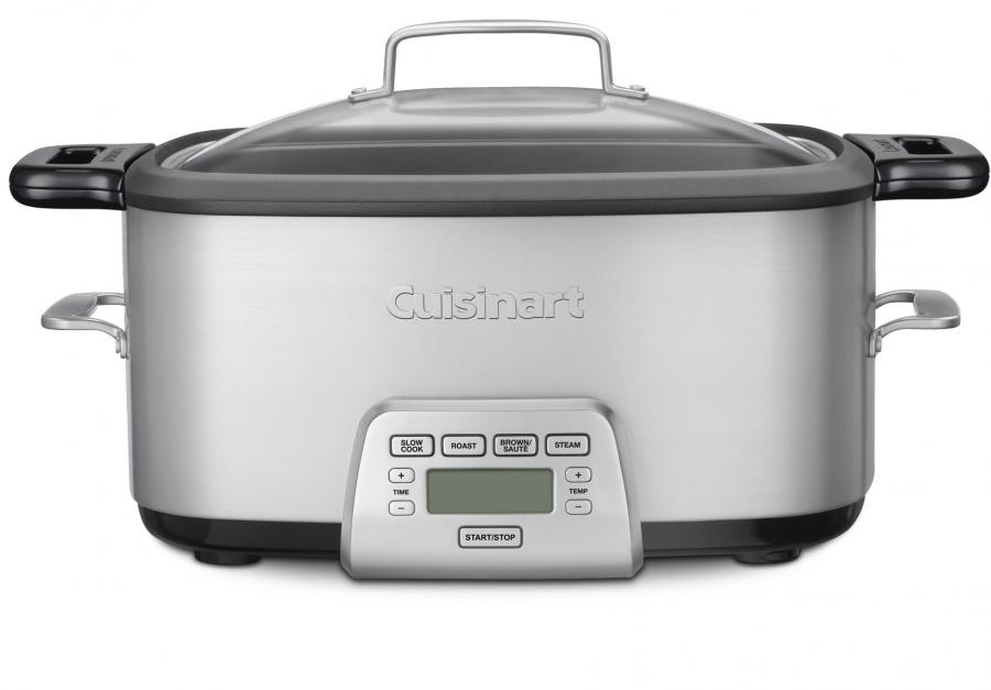 Cuisinart 7-Quart Multi-Cooker MSC-800