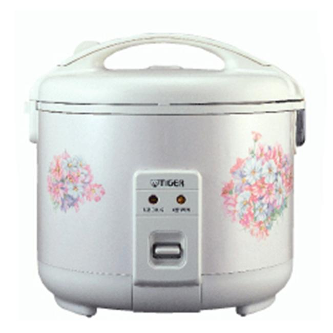 Tiger JNP0550 3 Cup Electronic Rice Cooker