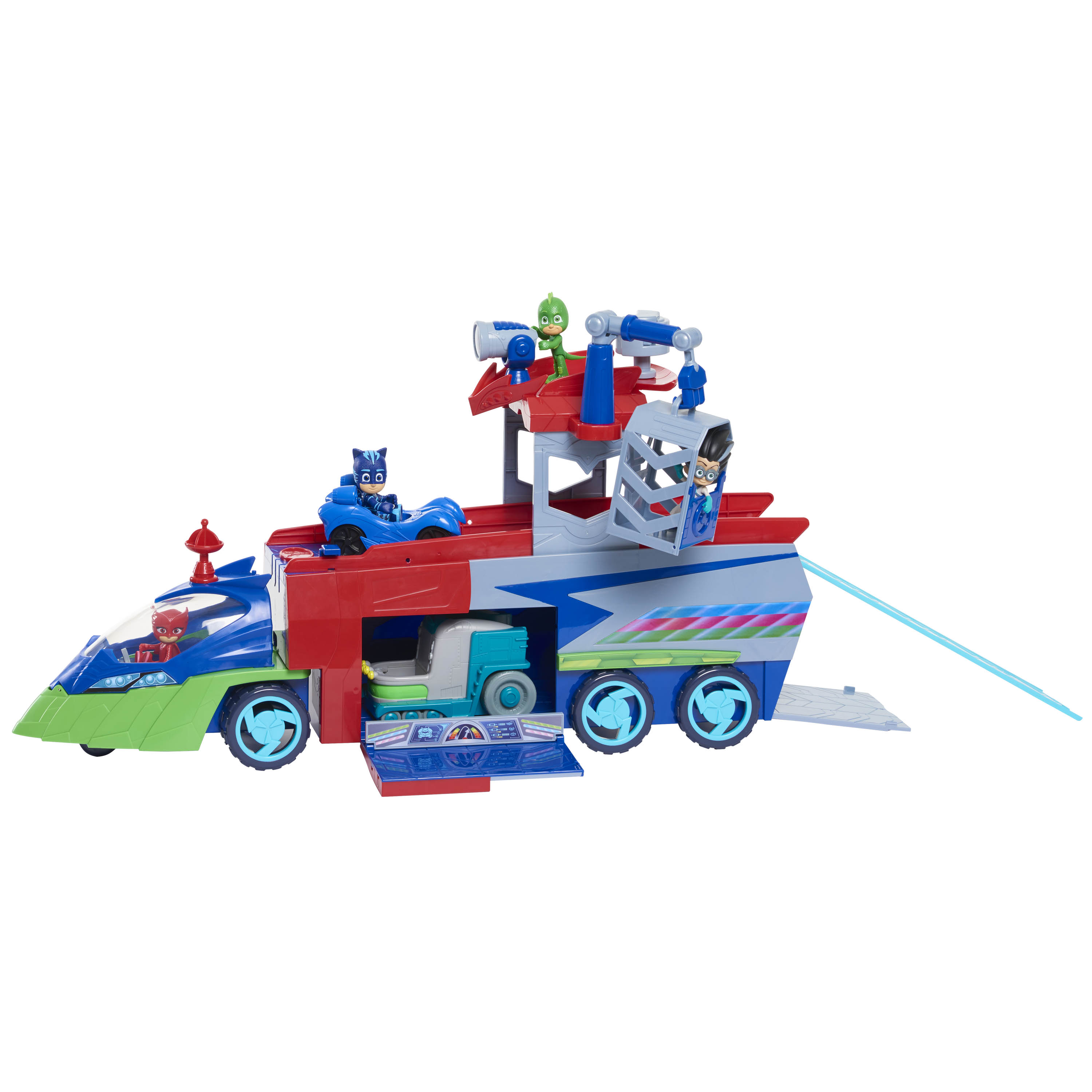 Click here to buy PJ Masks PJ Seeker by Just Play.