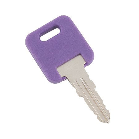 Creative Products Group G-348 Global Link G-Series Replacement Key - #348, Pack of 5 Products Dummy Key