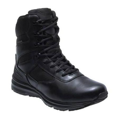 Men s Bates Raide 8 Waterproof Side Zip Boot E05148