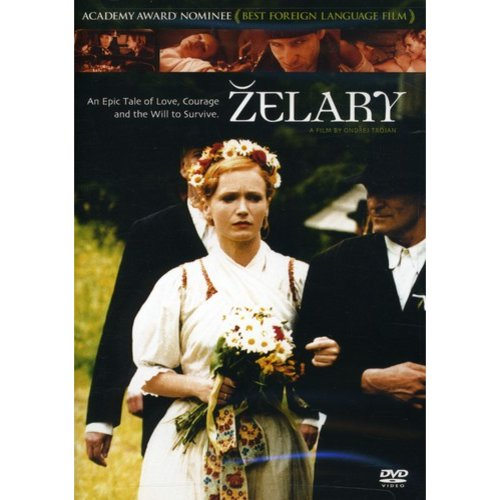 Zelary (Czech) (Widescreen)