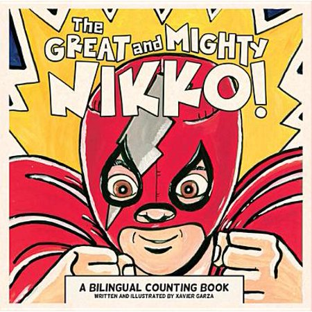 The Great and Mighty Nikko - eBook