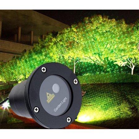 Garden Landscape Outdoor Laser Projector Lights Wedding