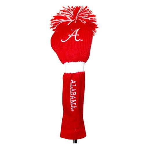 Team Golf NCAA Pom Pom Knit Headcover