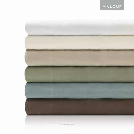 Woven Deluxe Portuguese Flannel Sheet Set