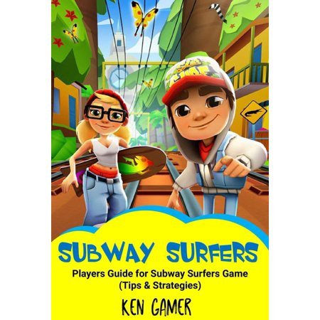 Subway Surfers: Players Guide for Subway Surfers Game: Tips & Strategies - eBook - Subway Surfers Halloween Android