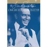 Frank Sinatra: A Man And his Music: The Collection (Full Screen) by