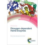 Dioxygen-dependent Heme Enzymes - eBook