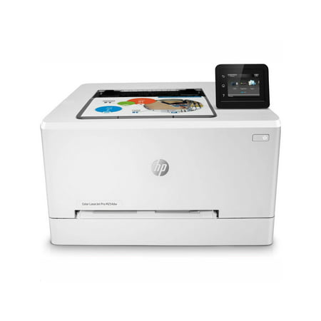 HP Color LaserJet Pro M254dw - printer - color - laser - Factory Recertified ()