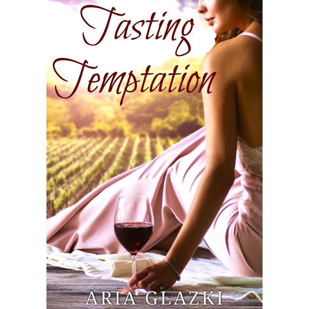 Tasting Temptation - eBook
