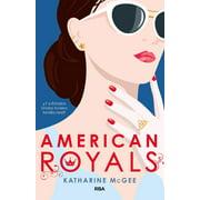 American Royals - eBook