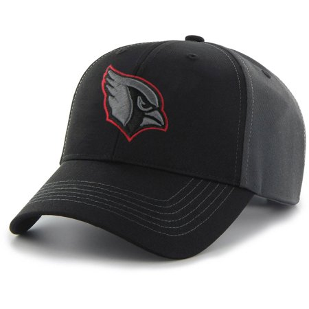 NFL Arizona Cardinals Mass Blackball Cap - Fan Favorite