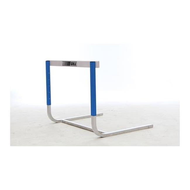 Gill GA402C02 Elite High School Hurdle, Royal Blue by Gill