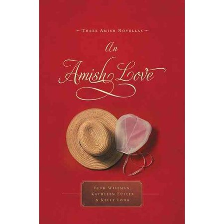 An Amish Love by