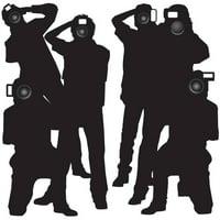 Hollywood Paparazzi Props Insta-Theme
