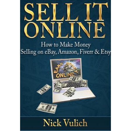 what to sell on fiverr