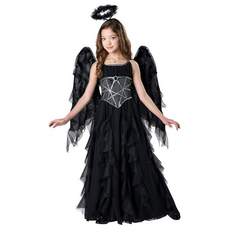 Dark Angel Child Costume - Small](Dark Angel Accessories)